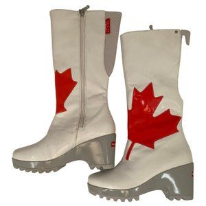 Rockport Canada Boot size 5